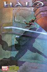 Halo - Blood line # 3