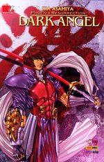 Dark Angel - Phoenix Resurrection 1