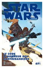 Star Wars comics magazine # 7