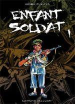 Enfant Soldat T.1 Manga