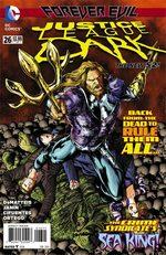 Justice League Dark # 26