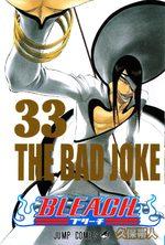Bleach 33 Manga
