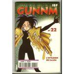 Gunnm 22