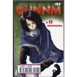 Gunnm 11