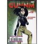 Gunnm 12