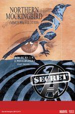 Secret Avengers # 14