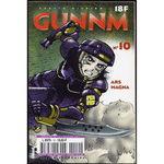 Gunnm 10