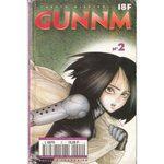 Gunnm 2