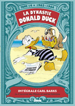 La Dynastie Donald Duck # 14