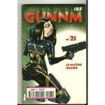 Gunnm 21