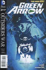 Green Arrow # 27