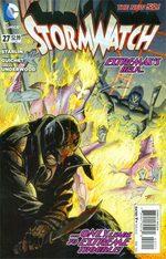 Stormwatch # 27