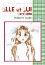 Entre Elle et Lui - Kare Kano # 5