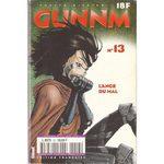 Gunnm 13