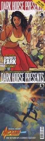 Dark Horse Presents 14