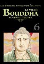 La vie de Bouddha 6 Manga