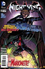 Nightwing # 27
