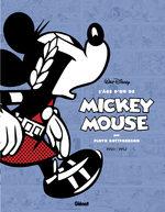 L'Âge d'Or de Mickey Mouse 9 Comics