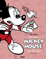 L'Âge d'Or de Mickey Mouse 10 Comics