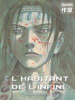 L'Habitant de l'Infini 23