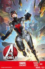 Avengers World # 2