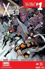 All-New X-Men 22 Comics