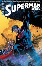 Superman Saga # 2