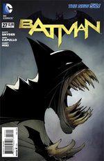 Batman 27 Comics
