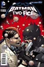 Batman & Robin 27