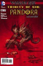 Trinity of sin - Pandora # 6