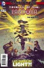 Trinity of sin - Pandora # 7