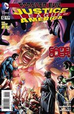 Justice League Of America # 12