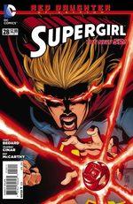 Supergirl # 28