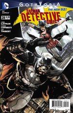 Batman - Detective Comics 28