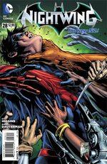 Nightwing # 28