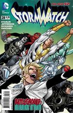 Stormwatch # 28