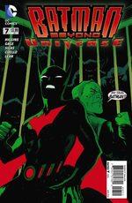 Batman Beyond Universe 7