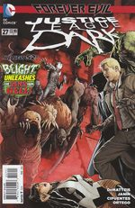 Justice League Dark # 27