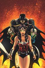 Batman & Robin 30