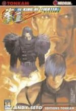 King of Fighters - Zillion 14 Manhua