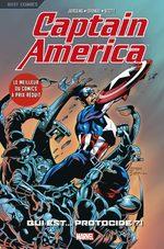Captain America - Best Comics 3