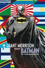 Grant Morrison Présente Batman # 7