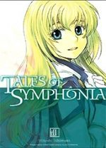 Tales of Symphonia T.2 Manga