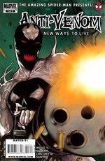 Anti-Venom - New Ways To Live 3