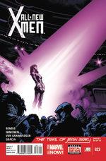 All-New X-Men 23 Comics
