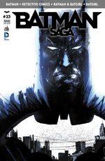 Batman Saga # 23