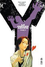 Y Le Dernier Homme # 4