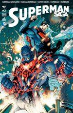 Superman Saga # 3