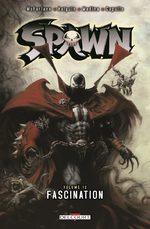 Spawn 12 Comics