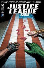 Justice League Saga # 5